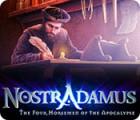 Nostradamus: The Four Horseman of Apocalypse játék