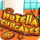 Nutella Cupcakes játék