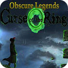 Obscure Legends: Curse of the Ring játék