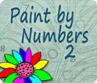 Paint By Numbers 2 játék