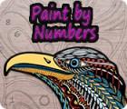 Paint By Numbers játék