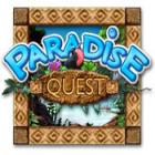Paradise Quest játék