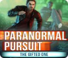 Paranormal Pursuit: The Gifted One játék