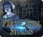 Paranormal Stories játék
