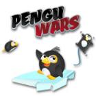 Pengu Wars játék