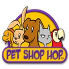Pet Shop Hop játék