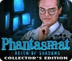 Phantasmat: Reign of Shadows Collector's Edition játék