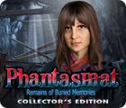 Phantasmat: Remains of Buried Memories Collector's Edition játék
