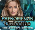 Phenomenon: Outcome Collector's Edition játék