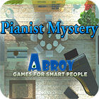 Pianist Mystery játék