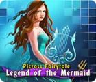 Picross Fairytale: Legend Of The Mermaid játék