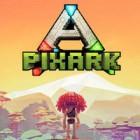 PixARK játék