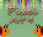 Pixel Art 4 játék