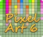 Pixel Art 6 játék