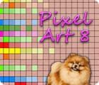 Pixel Art 8 játék