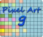 Pixel Art 9 játék
