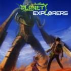 Planet Explorers játék