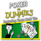 Poker for Dummies játék