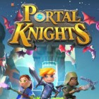 Portal Knights játék