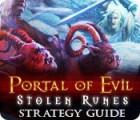 Portal of Evil: Stolen Runes Strategy Guide játék