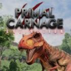 Primal Carnage Extinction játék