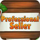Professional Seller játék