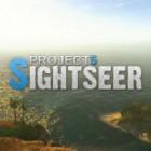 Project 5: Sightseer játék