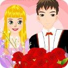 Valentin napi esküvő