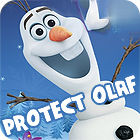 Protect Olaf játék