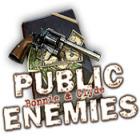Public Enemies: Bonnie and Clyde játék