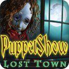 PuppetShow: Lost Town Collector's Edition játék