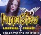 PuppetShow: Lightning Strikes Collector's Edition játék