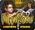 PuppetShow: Lightning Strikes játék