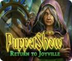 Puppetshow: Return to Joyville játék