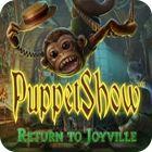 PuppetShow: Return to Joyville Collector's Edition játék
