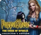 PuppetShow: The Curse of Ophelia Collector's Edition játék