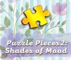 Puzzle Pieces 2: Shades of Mood játék