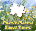 Puzzle Pieces: Sweet Times játék