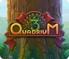 Quadrium 3 játék