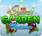 Queen's Garden Christmas játék
