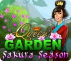 Queen's Garden Sakura Season játék