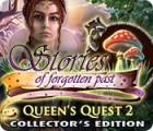 Queen's Quest 2: Stories of Forgotten Past Collector's Edition játék
