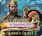 Queen's Quest 2: Stories of Forgotten Past játék