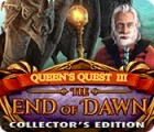 Queen's Quest III: End of Dawn Collector's Edition játék