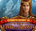 Queen's Quest III: End of Dawn játék
