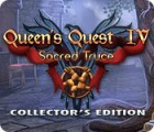 Queen's Quest IV: Sacred Truce Collector's Edition játék