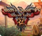 Queen's Quest IV: Sacred Truce játék
