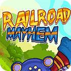 Railroad Mayhem játék