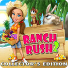 Ranch Rush 2 Collector's Edition játék