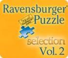 Ravensburger Puzzle II Selection játék